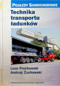 Technika transportu ładunków