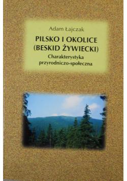 Pilsko i okolice Beskid Żywiecki