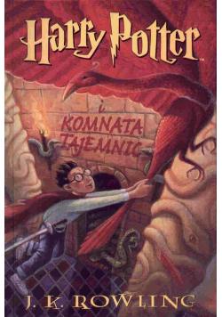 Harry Potter i komnata tajemnic