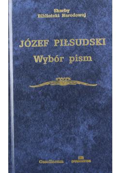 Piłsudski Wybór pism