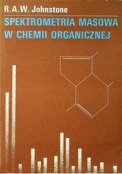 Spektrometria masowa w chemii organicznej