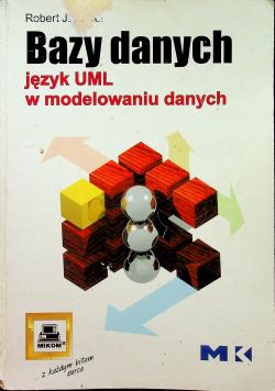 Bazy danych język UML w modelowaniu danych