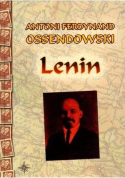 Lenin - F. Antoni Ossendowski TW w.2010