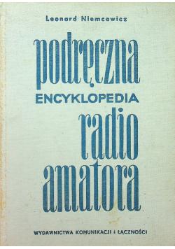 Podręczna encyklopedia radio amatora
