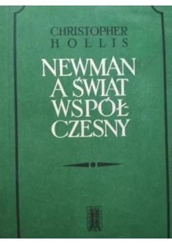 Newman a świat współczesny