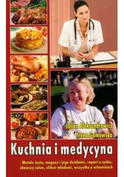 Kuchnia i medycyna