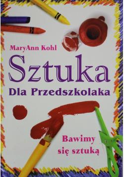 Sztuka dla przedszkolaka