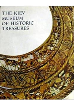 The Kiev Museum of Historic Treasures