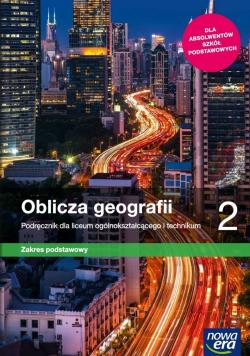 Oblicza geografii 2 Zakres podstawowy