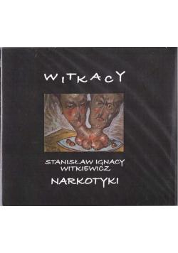 Narkotyki audiobook
