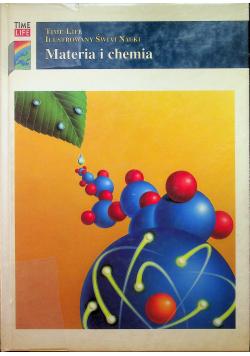 Materia i chemia