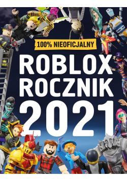 Roblox. Rocznik 2021