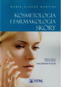 Kosmetologia i farmakologia skóry