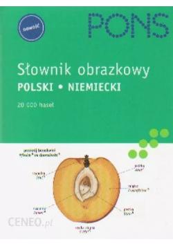 Słownik obrazkowy polsko niemiecki