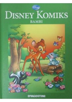 Disney Komiks Bambi