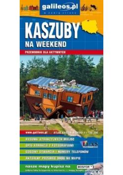 Przewodnik dla aktywnych - Kaszuby na weekend