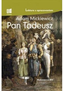 Pan Tadeusz. Lektura z opracowaniem TW