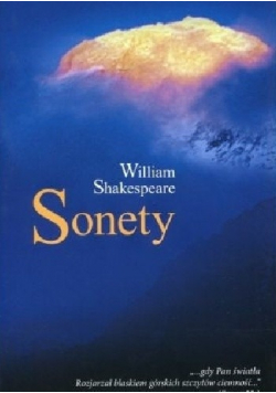 Shakespeare Sonety