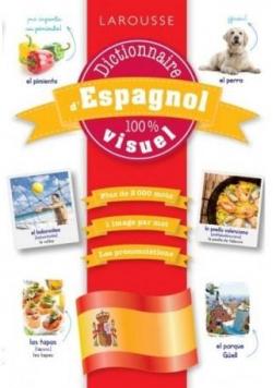 Dictionnaire bilingue visuel espagnol francais