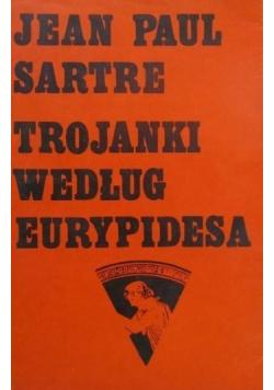Trojanki według Eurypidesa