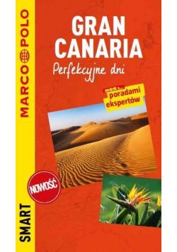 Przewodnik Marco Polo Smart Gran Canaria