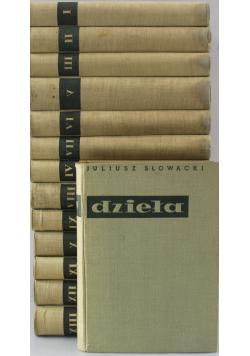 Dzieła komplet 14 tomów