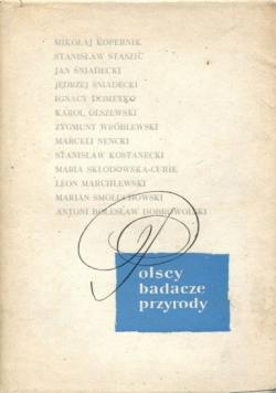 Polscy badacze przyrody