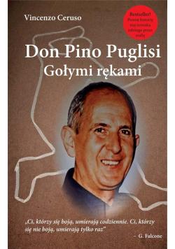 Don Pino Puglisi. Gołymi rękami.