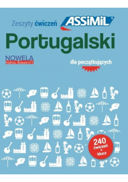 Portugalski dla początkujących... + klucz ASSIMIL