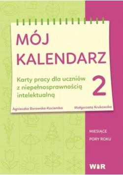 Mój kalendarz cz.2