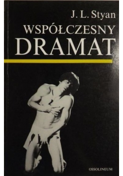Współczesny dramat w teorii i scenicznej praktyce