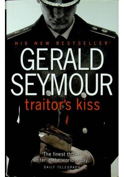 Traitors kiss