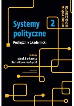 Systemy polityczne T.2
