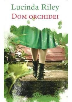 Dom orchidei Wydanie kieszonkowe