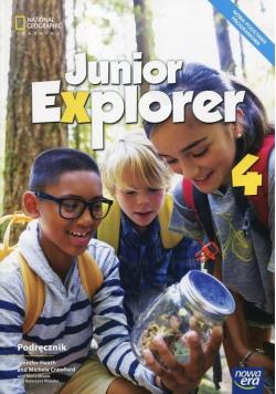 Junior Explorer 4