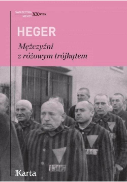 Mężczyźni z różowym trójkątem w.2020