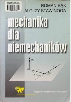 Mechanika dla niemechaników
