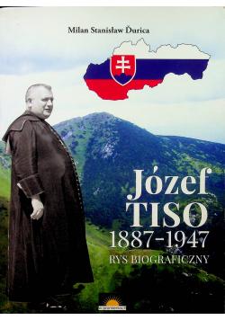 Józef Tiso rys biograficzny