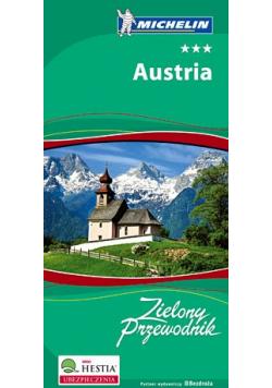 Austria Zielony przewodnik