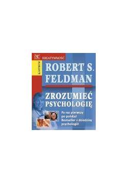 Zrozumieć psychologię