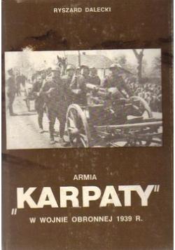"Armia ""KARPATY"""