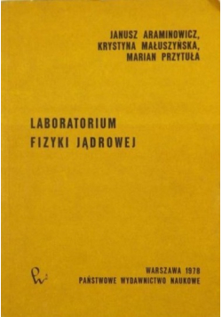 Laboratorium fizyki jądrowej