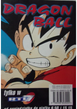 Dragon Ball Tom 2