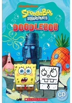 SpongeBob Squarepants: DoodleBob Level 3 + CD