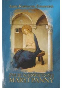 Życie Najświętszej Maryi Panny