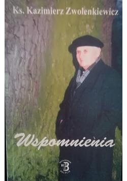 Zwolenkiewicz Wspomnienia