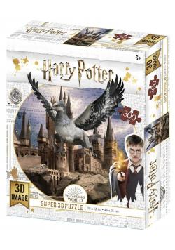 Magiczne puzzle 300 HP Hardodziób