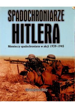 Spadochroniarze Hitlera