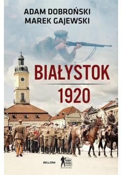 Białystok 1920