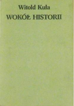 Wokół historii